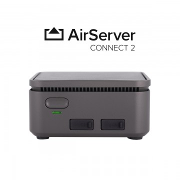 AirServer Connect 2 4K UHD 60 FPS